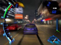 Need for Speed: Underground screenshot, image №809812 - RAWG