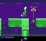 Cкриншот Mega Man Xtreme (2000), изображение № 742911 - RAWG