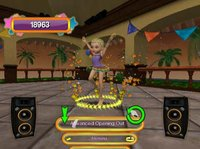 Dance Sensation! screenshot, image №254814 - RAWG