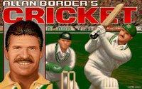 Cкриншот Graham Gooch World Class Cricket, изображение № 748569 - RAWG