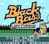 Cкриншот Black Bass: Lure Fishing, изображение № 751139 - RAWG
