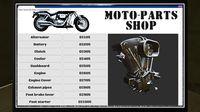 Motorbike Garage Mechanic Simulator screenshot, image №704740 - RAWG