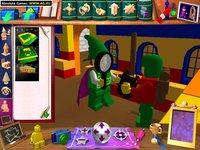 Cкриншот LEGO Creator Гарри Поттер, изображение № 305172 - RAWG