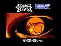 Cкриншот Altered Beast (1988), изображение № 730783 - RAWG