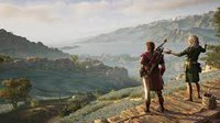 Cкриншот Discovery Tour by Assassin's Creed: Ancient Greece, изображение № 2167962 - RAWG