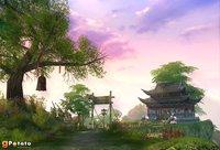 Cкриншот Легенды кунг фу: Меч горы Хуашань, изображение № 565377 - RAWG