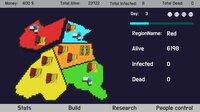 Cкриншот Virus Spread, изображение № 2441809 - RAWG