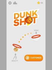Cкриншот Dunk Shot, изображение № 881462 - RAWG