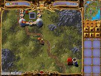 Cкриншот Warlords 3: Reign of Heroes, изображение № 330862 - RAWG