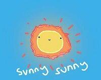 Cкриншот Sunny sunny, изображение № 2601026 - RAWG