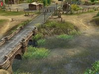 Cкриншот В тылу врага, изображение № 185697 - RAWG