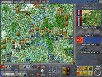 Cкриншот Decisive Battles of World War II: The Ardennes Offensive, изображение № 336332 - RAWG