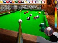 Cкриншот Snooker 8 Ball Billiard Pool, изображение № 2185281 - RAWG