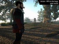 Cкриншот The Unrest Age, изображение № 2389393 - RAWG
