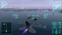 Cкриншот Ace Combat X: Skies of Deception, изображение № 804238 - RAWG