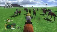 Champion Jockey: G1 Jockey & Gallop Racer screenshot, image №577736 - RAWG