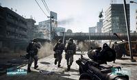 Cкриншот Battlefield 3, изображение № 560538 - RAWG