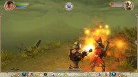 Cкриншот Numen: Время героев, изображение № 205159 - RAWG