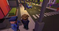 BROKE PROTOCOL: Online City RPG screenshot, image №651298 - RAWG