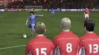 Cкриншот UEFA EURO 2008, изображение № 279465 - RAWG