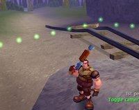 Cкриншот Воины будущего. Восстание, изображение № 380364 - RAWG