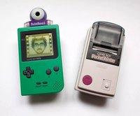 Cкриншот Game Boy Camera, изображение № 1643964 - RAWG