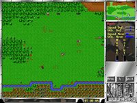 Cкриншот Iron Cross (1994), изображение № 342424 - RAWG