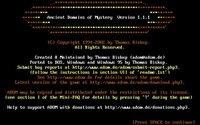 Ancient Domains of Mystery screenshot, image №747331 - RAWG