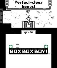BoxBoxBoy! screenshot, image №779914 - RAWG
