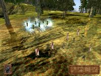 Cкриншот Восхождение на трон, изображение № 163872 - RAWG