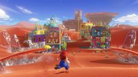 Cкриншот Super Mario Odyssey, изображение № 268126 - RAWG