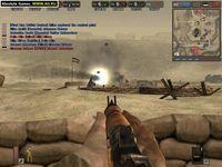 Cкриншот Battlefield 1942, изображение № 328364 - RAWG