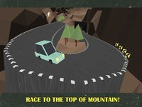 Cкриншот Mountain Hill Climb Rally, изображение № 1971260 - RAWG