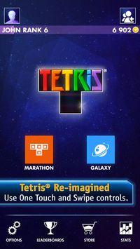 Cкриншот Тетрис, изображение № 33334 - RAWG