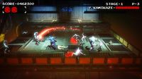 Yaiba: Ninja Gaiden Z screenshot, image №128554 - RAWG