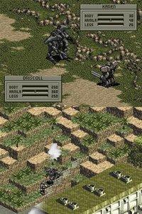 Cкриншот Front Mission (1995), изображение № 1652189 - RAWG