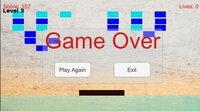 Cкриншот Brick Breaker (itch) (Game-Dev-Project D-A-Y), изображение № 2623771 - RAWG
