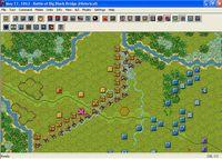 Cкриншот Civil War Battles: Campaign Vicksburg, изображение № 469386 - RAWG