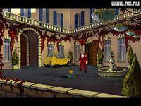 Cкриншот Сломанный меч. Тень тамплиеров, изображение № 307716 - RAWG