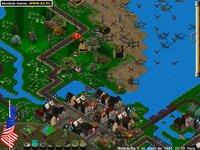 Cкриншот World War II Battles: Fortress Europe, изображение № 313590 - RAWG