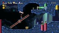 Cкриншот New Super Mario Bros. Wii, изображение № 789792 - RAWG