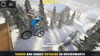 Cкриншот Shred! 2 - Freeride Mountain Biking, изображение № 2101297 - RAWG