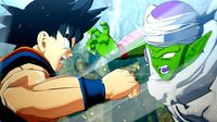 Dragon Ball Z: Kakarot screenshot, image №1961592 - RAWG