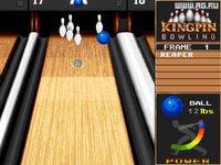 Kingpin Bowling screenshot, image №342143 - RAWG