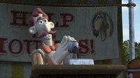 Cкриншот Wallace & Gromit's Grand Adventures Episode 3 - Muzzled!, изображение № 523644 - RAWG
