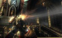 Cкриншот Warhammer 40,000: Dark Millennium, изображение № 557681 - RAWG