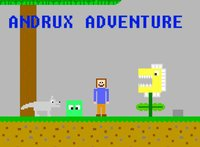 Cкриншот Andrux Adventure, изображение № 1238646 - RAWG