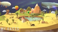 Cкриншот My Oasis - Calming and Relaxing Idle Clicker Game, изображение № 1544903 - RAWG