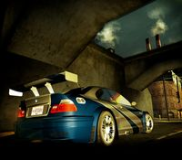 Cкриншот Need For Speed: Most Wanted, изображение № 806612 - RAWG