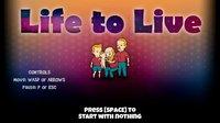 Cкриншот Life to Live, изображение № 2202690 - RAWG